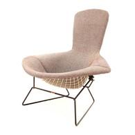 Bird chair designed by Harry Bertoia for Knoll International, American Design