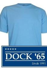 Donkergroene T-shirts! T-shirts in de kleur donkergroen (met korte mouw en ronde hals, 100% katoen)