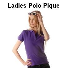 Goedkope 100% katoenen kobaltblauwe dames Poloshirts kopen?