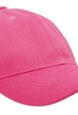 Bij ons kunt u mooie roze Baseballcaps kopen!