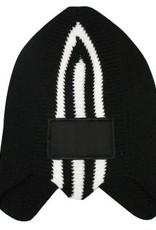 Warme IJsmutsen kopen? Retro Ice Skating Hats in de kleur rood met wit kopen?