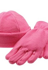 Fleece winterset met handschoenen en muts kopen?