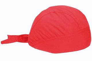 Bij ons kunt u goedkope Bandana caps in verschillende kleuren kopen!
