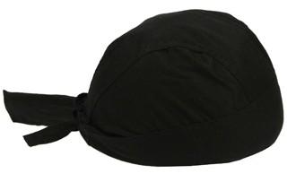 Bandana caps in de kleur lichtgroen kopen? Deze Bandana caps zijn geschikt voor kinderen en volwassenen!