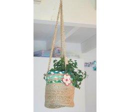 Imbarro Fraaie Hanging Basket - Sisi - Joyzone -