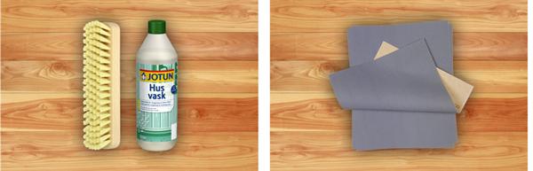 Favoriete Douglas hout beitsen - verfadvies | kleuren | stappenplan TX91