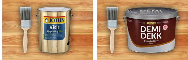 Uitzonderlijk Douglas hout beitsen - verfadvies | kleuren | stappenplan UI88