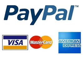 Creditcard Paypal