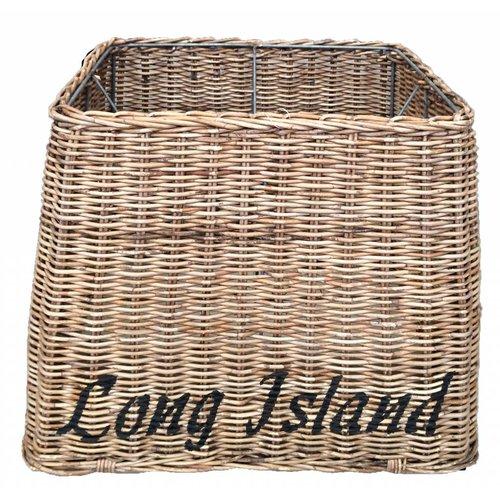 Sweet Living Rieten Lampenkap - Long Island (vloerlamp)