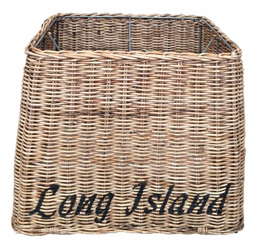 Sweet Living Rieten Lampenkap - Long Island (vloerlamp) - Sweet Living ...