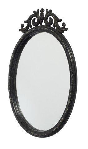Zwarte Spiegel Barok