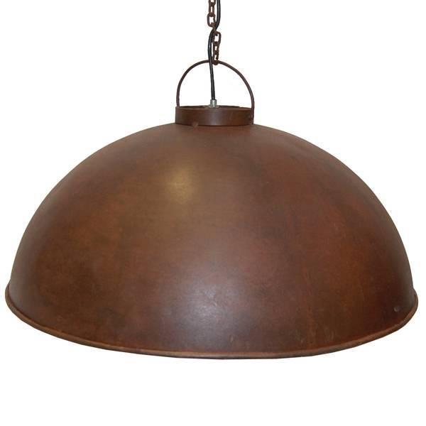 Bruine Hanglamp - Trademark Living