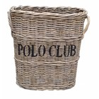 Sweet Living Paraplumand Riet Polo Club - H55 cm