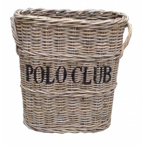 Sweet Living Paraplumand Riet Polo Club - H55 cm