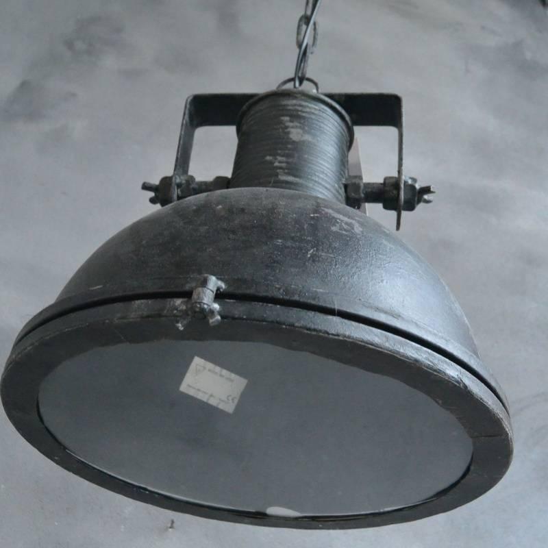sweet living zwarte hanglamp metaal à 22 cm sweet living shop