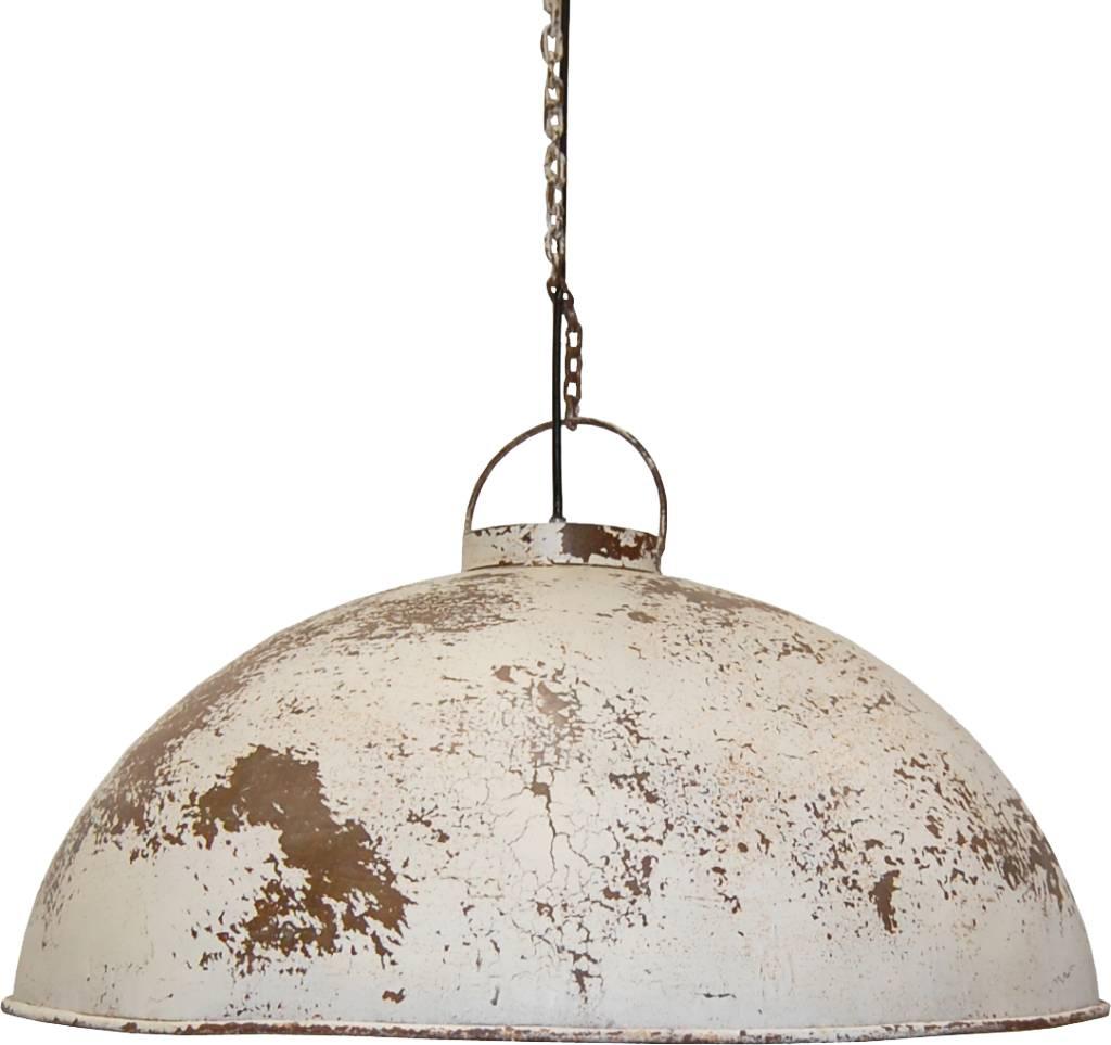 Trademark Living Antiek Witte Hanglamp