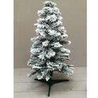 Countryfield Kerstboom Winnipeg L wit - 180 cm