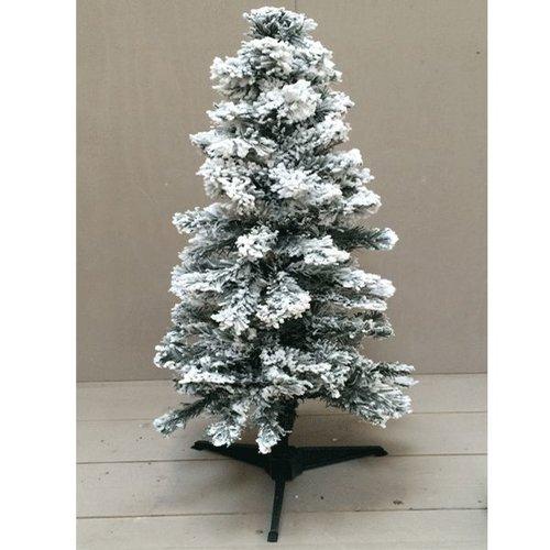 Countryfield Kerstboom Winnipeg S wit - 120 cm