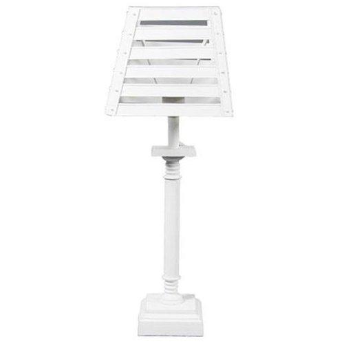 Countryfield Tafellamp Ellie - 8x8x40 cm