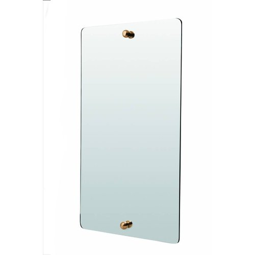 House Doctor Spiegel Frameloos - 40x70 cm