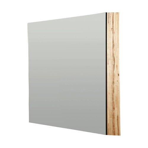 House Doctor Spiegel berkenhout - 40x30x2,8 cm
