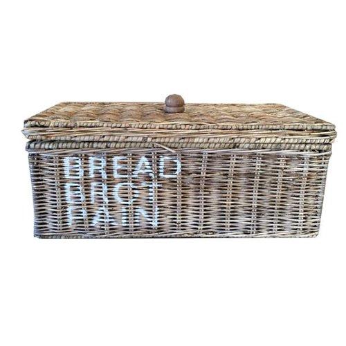 Sweet Living Rieten Broodmand - Bread, Brot, Pain