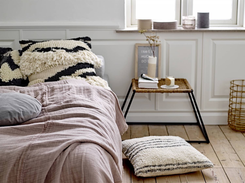 Tips & trucs voor een sfeervolle slaapkamer