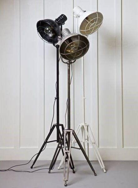 Maak je interieur af met een vloerlamp