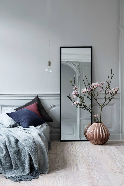 Een exclusieve spiegel, de finishing touch voor je interieur!