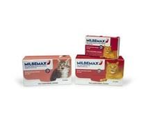 Milbemax Kat 3 + 1 gratis