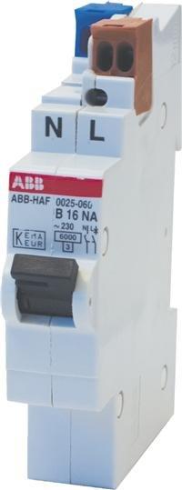 Abb automaat b16