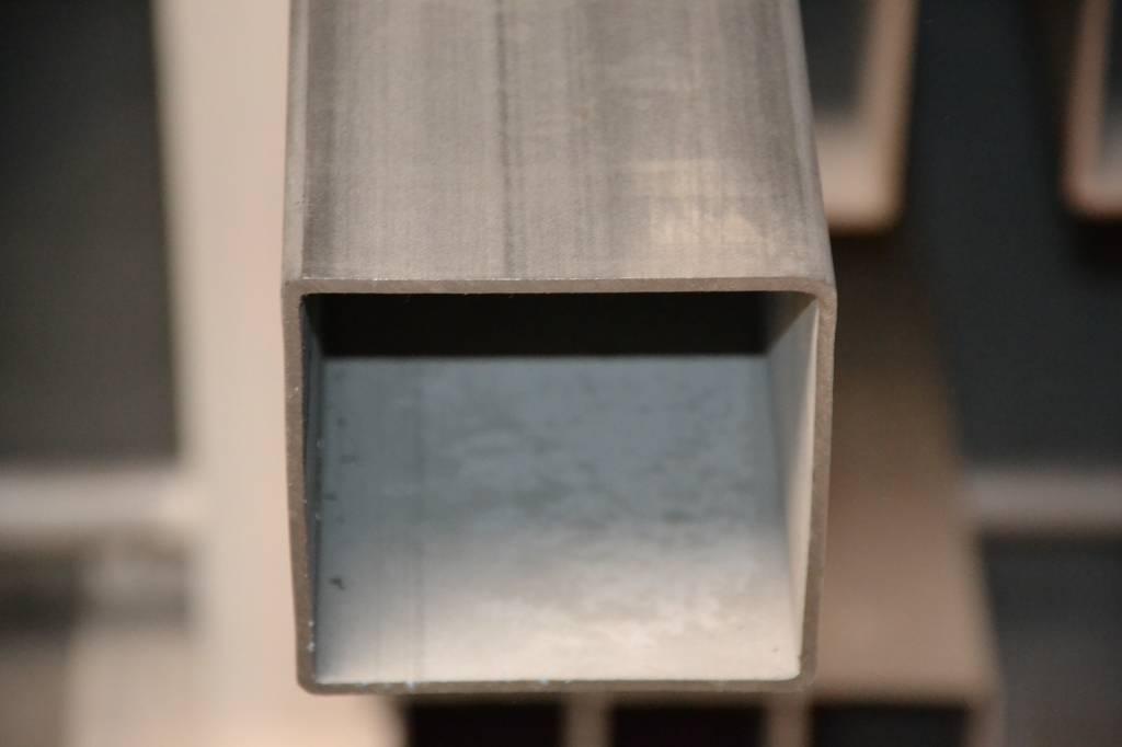tube carr 100x100 ss304. Black Bedroom Furniture Sets. Home Design Ideas