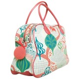 LITTLEPHANT Tas Saga forest Red/white