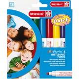 Amstelmam whiteboard markers 8 kleuren