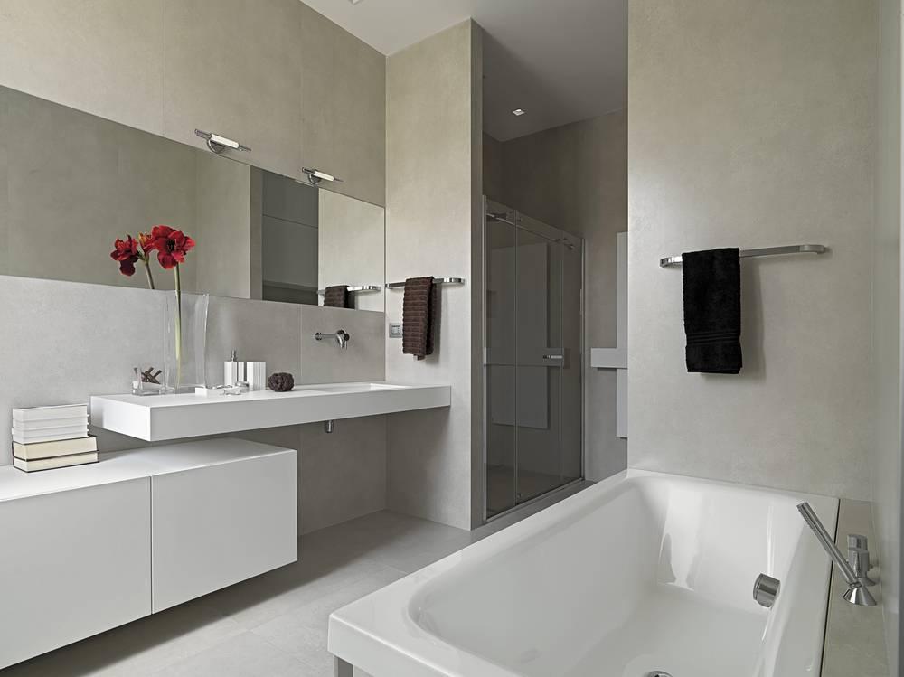Laatste Nieuws - Vloerverf voor de badkamer