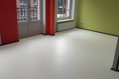 Vinyl Vloer Verven : Kleine badkamer ideeen met marmoleum vloer verven elegant beste