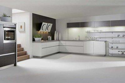 Marmoleum Vloer Verven : Betonvloer verven in woonkamer stappenplan en vloerverf