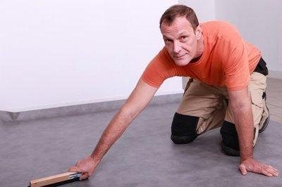 Pvc Vloeren Specialist : Pvc vloeren verven: welke vloerverf is het best?