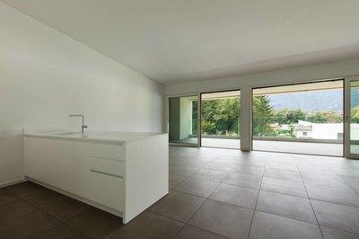 Vloertegels verven in de woonkamer bestaande tegelvloer schilderen - Kiezen tegelvloer ...