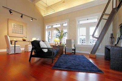 Houten vloer verven met vloerverf: tips en werkwijze