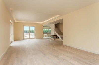Houten vloer verven? dat kan ook zonder houtverf!