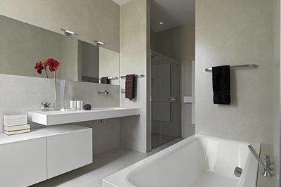 Badkamervloer verven: de juiste Verf voor Tegels en Beton