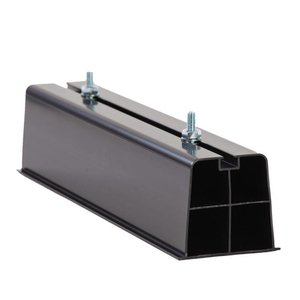 Aircobase profiel 450x110x90mm