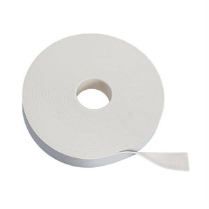 Aircotube isolatie tape foamtape 25m (50mmx3mm) wit