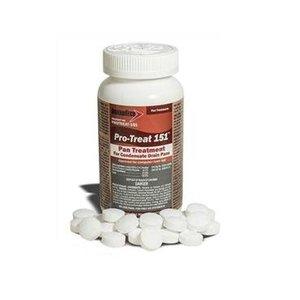 Diversitech Pro-Treat lekbak tabletten