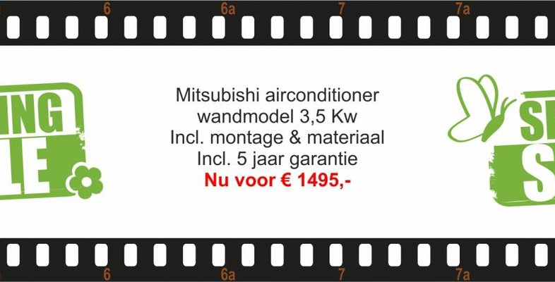 Mitsubishi spring sale