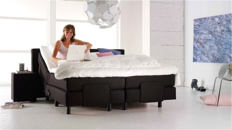 lifesleep elektrische boxspring 160 x 200 matrassenkampioen. Black Bedroom Furniture Sets. Home Design Ideas