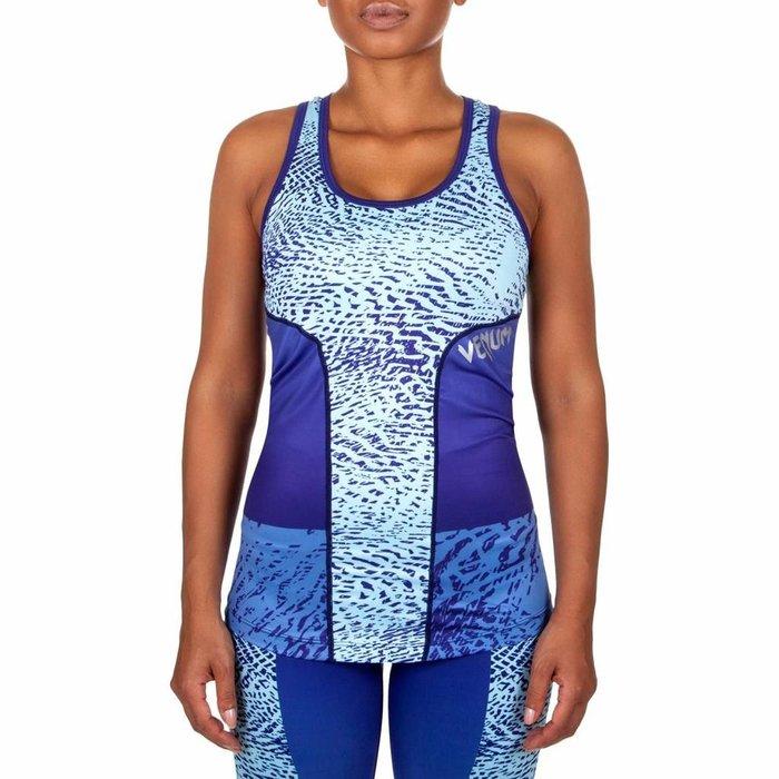 Venum Dune Tank Top Blue Venum Ladies Clothing