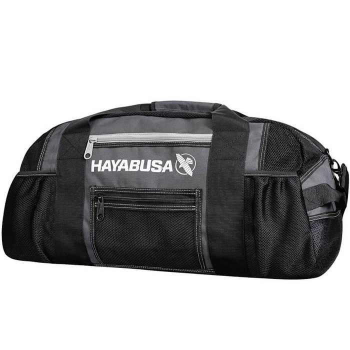 Hayabusa RYOKO Sports Bag Gymbag by Hayabusa Fight Gear