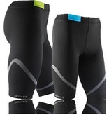 Sigvaris Performance Compression Shorts, Femme